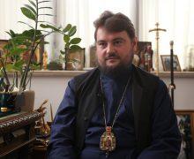 Драбинко опроверг информацию о решении стать клириком Константинополя