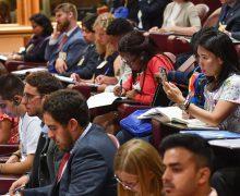 XV Генеральная ассамблея Синода: Десятая общая конгрегация
