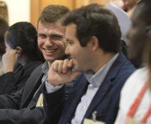 XV Генеральная ассамблея Синода: Одиннадцатая общая конгрегация