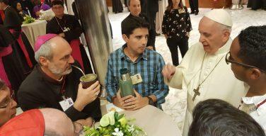 XV Генеральная ассамблея Синода:  Тринадцатая общая конгрегация