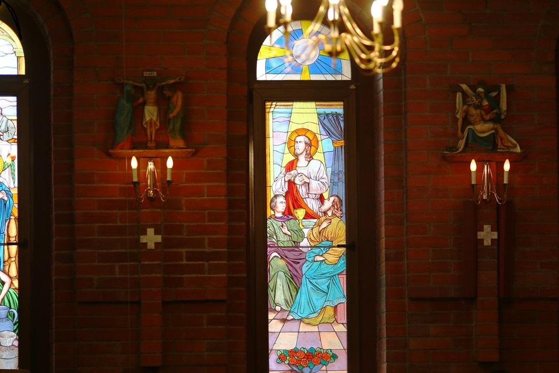 С 8 по 12 октября в центре Преображенской епархии проходила очередная Пастырская конференция