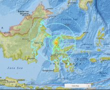 СМИ: не менее 2 тыс. человек могли погибнуть из-за схода селевых потоков в Индонезии