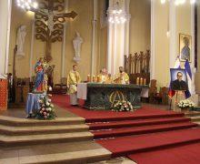 «Он не был героем, он был пастырем»: Апостольский нунций в РФ возглавил Мессу памяти св. Оскара Ромеро (+ФОТО)