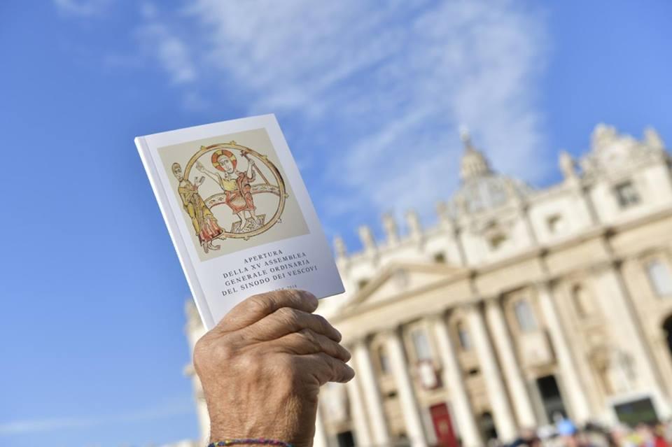 В Ватикане проходит XV Генеральная ассамблея Синода епископов, посвященная молодежи