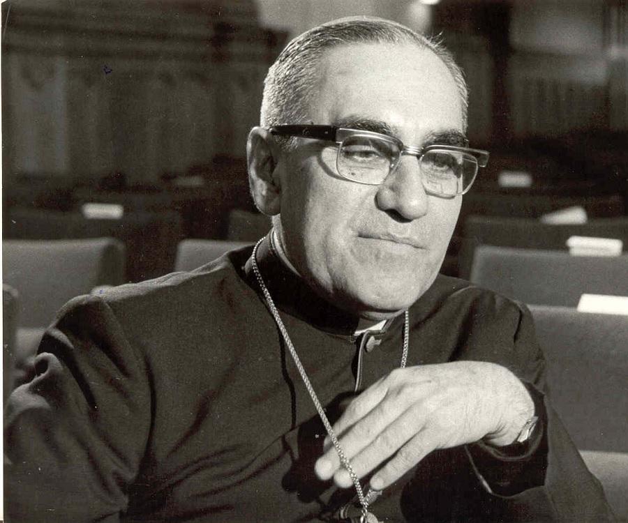 В Сальвадоре выдали ордер на арест предполагаемого убийцы св. Оскара Ромеро