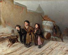 Третьяковка покажет в Музеях Ватикана русское искусство по-новому