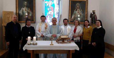 В Новосибирске прошла встреча сотрудников Епархиального Центра Семьи