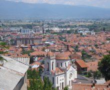 Папа Франциск упразднил титулярную кафедру в Струмице (Македония), поскольку учредил здесь полноценную епархию