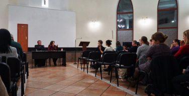 Послесловие к Синоду. Архиепископ Павел Пеции и Оксана Пименова отвечают на вопросы молодежи