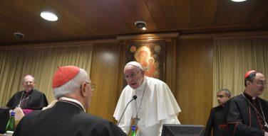 В Ватикане создан оргкомитет февральской встречи Епископских конференций, посвященной борьбе с преступлениями против несовершеннолетних