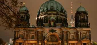 В Берлинском Кафедральном соборе отметили столетие окончания Первой мировой войны: прозвучал «Реквием» Джузеппе Верди