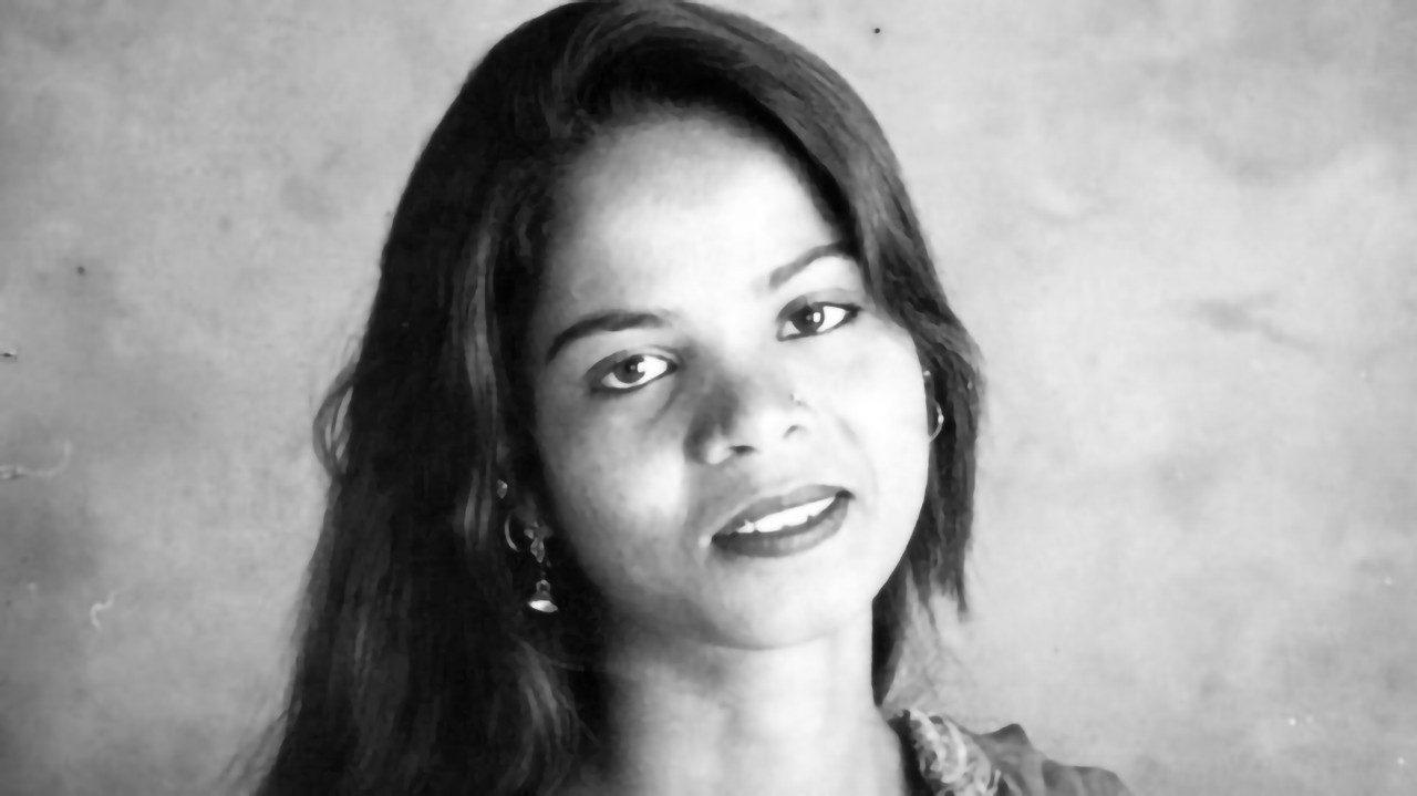 Асия Биби освобождена