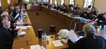Россия: пастырское попечение о душевнобольных