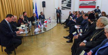 В Москве по инициативе Посольства Италии отпраздновали 50-летие Общины Святого Эгидия