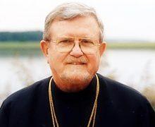 Архимандрит Роберт Тафт, SJ: «В темные для России годы советского пленения я ежедневно повторял молитву: «Спаситель мира, спаси Россию!»»