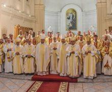 25-летие католической семинарии отпраздновали в Санкт-Петербурге