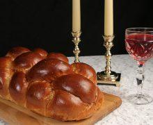 Богословие еды и вкуса