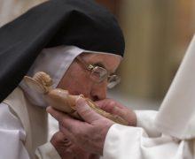 Папа призвал мерседариев освобождать христиан, ставших рабами мирских вещей