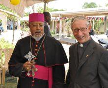 Эфиопия: при посредничестве Католической Церкви завершился межэтнический конфликт