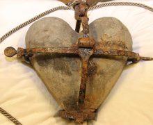 Реликварий с сердцем св. Лаврентия Дублинского возвращен в кафедральный собор столицы Ирландии