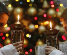 Вышел из печати декабрьский номер «Сибирской католической газеты»
