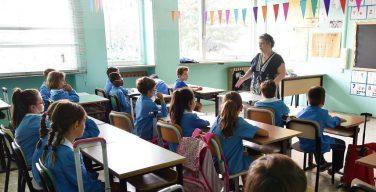 В Италии победили противники гендерной пропаганды в школах