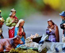 Международная выставка рождественских яслей проходит в Ватикане (ВИДЕО)